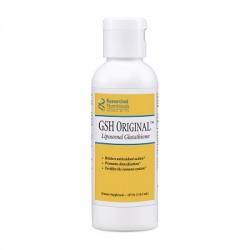 Glutation GSH Original™ (dawniej Tri-Fortify™ Original) - 118,3 ml